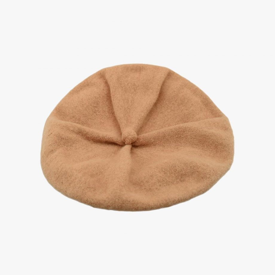 Cute Pumpkin Beret 3