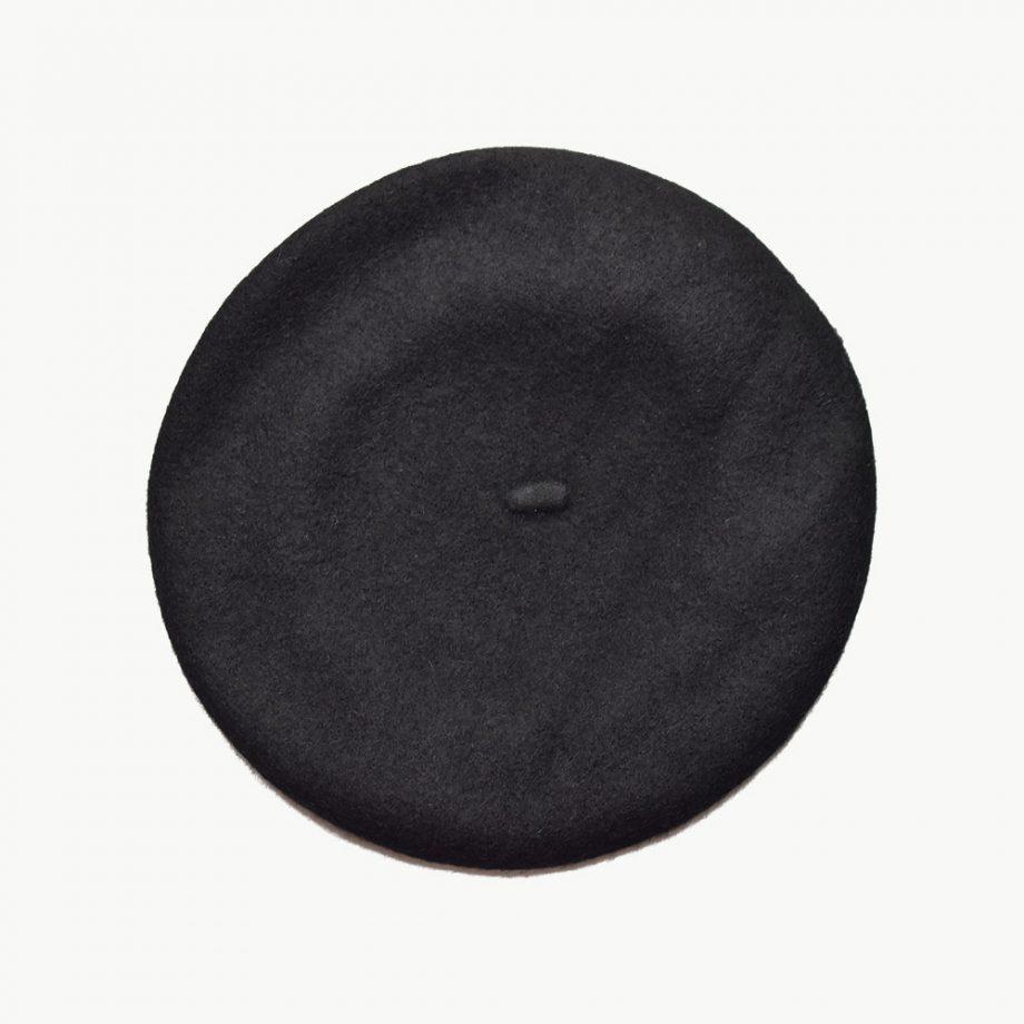 Vintage French - Black