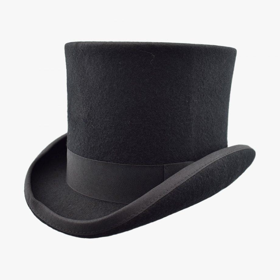 18cm Top Hat