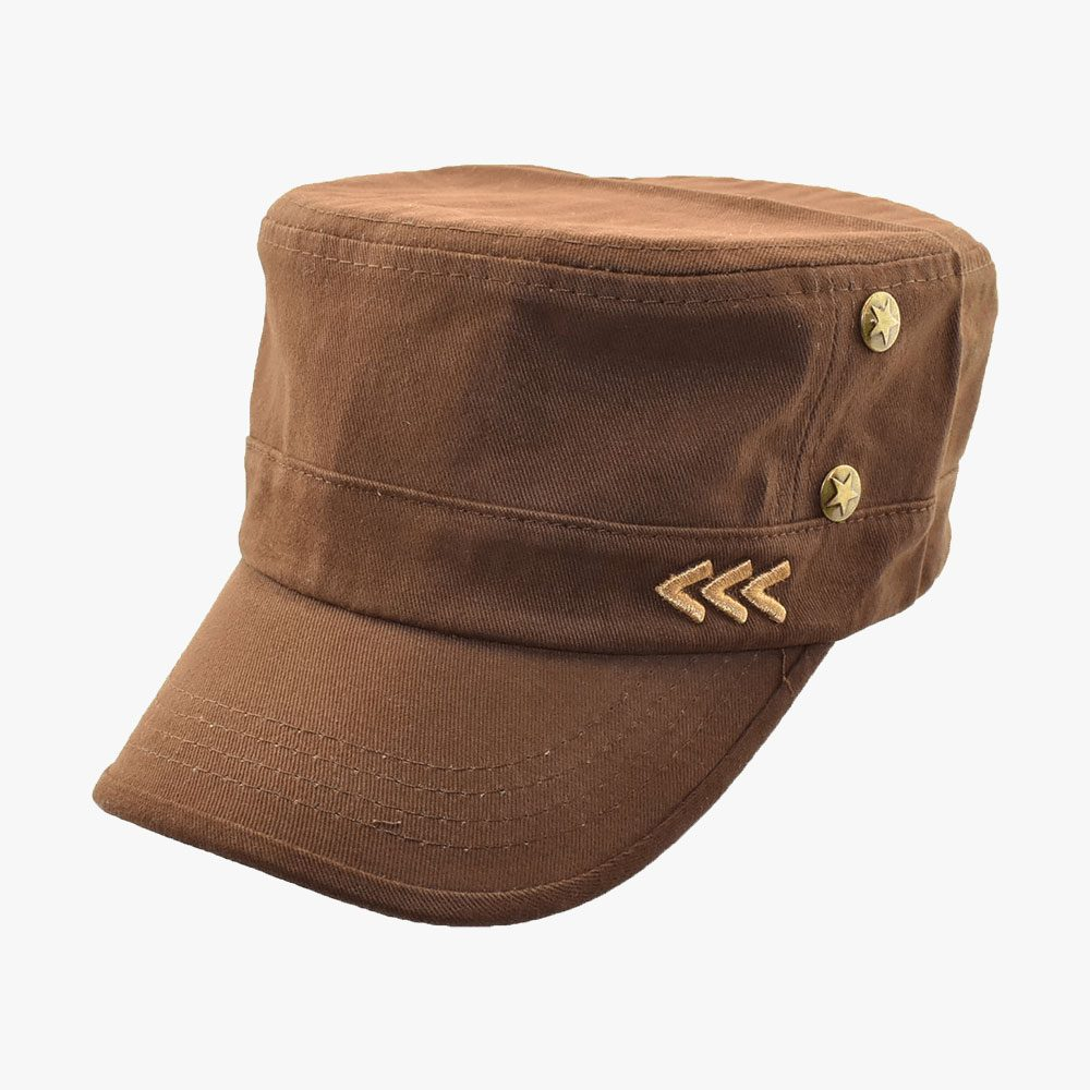 Medal Veter Army Hat