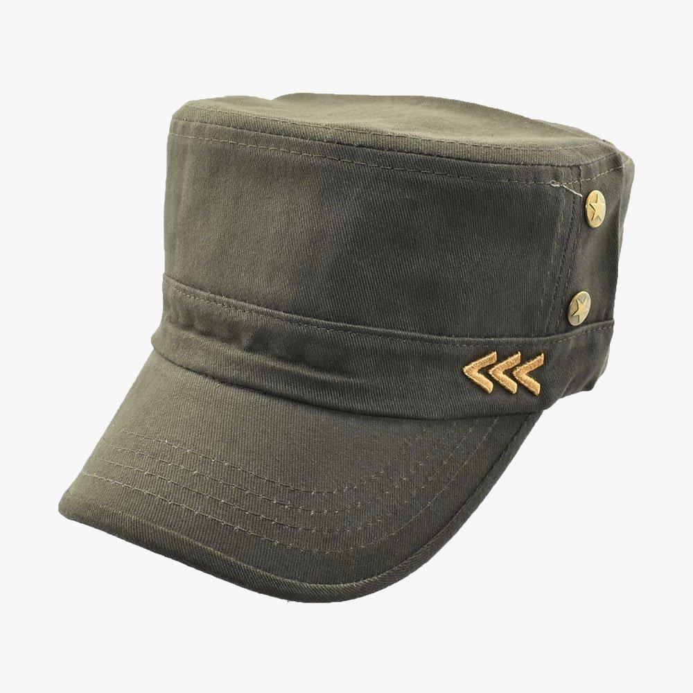 Medal Veter Army Hat 1