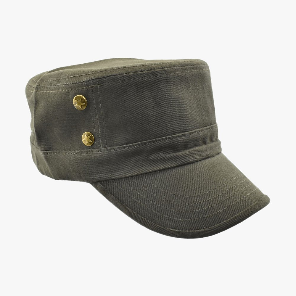 Medal Veter Army Hat 2