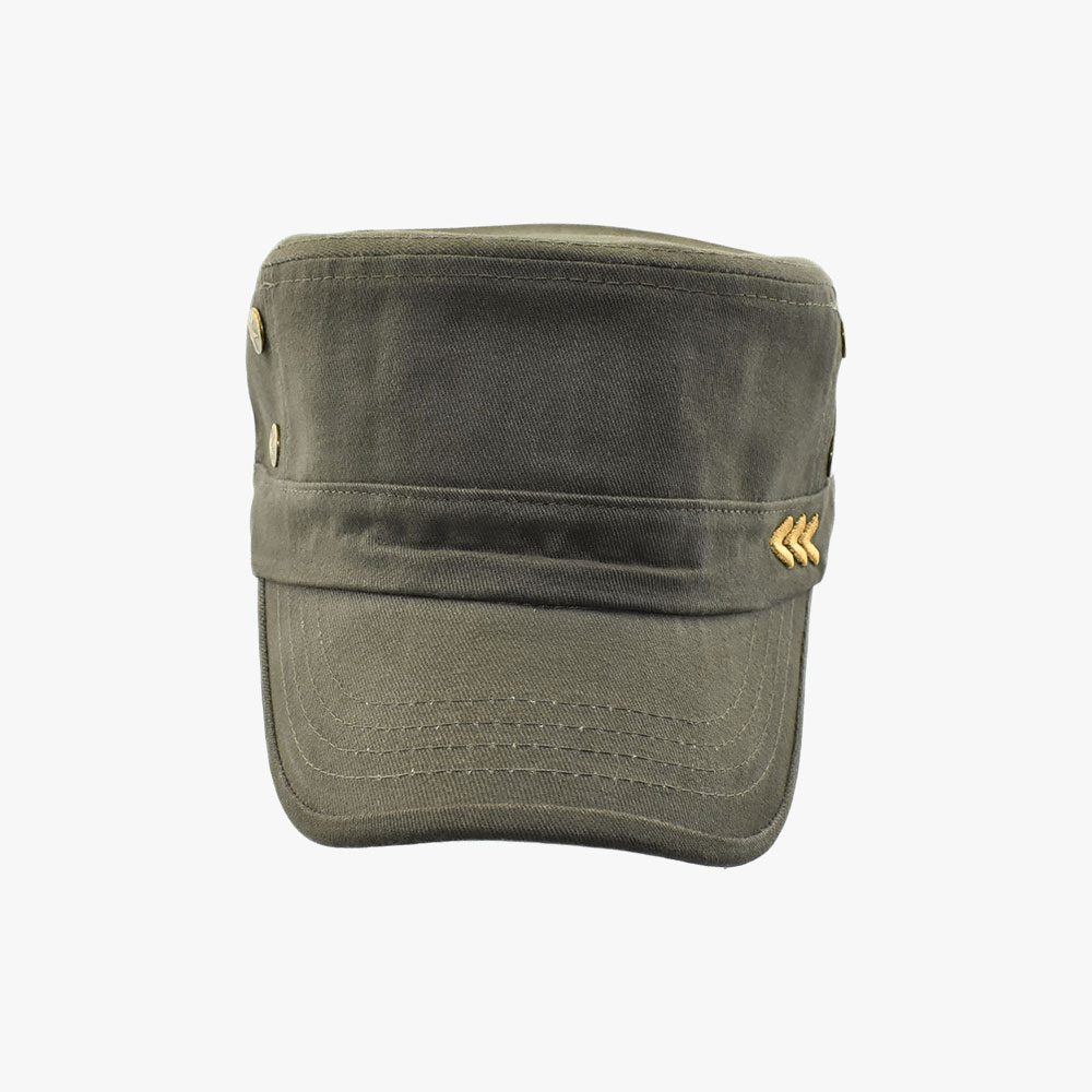 Medal Veter Army Hat