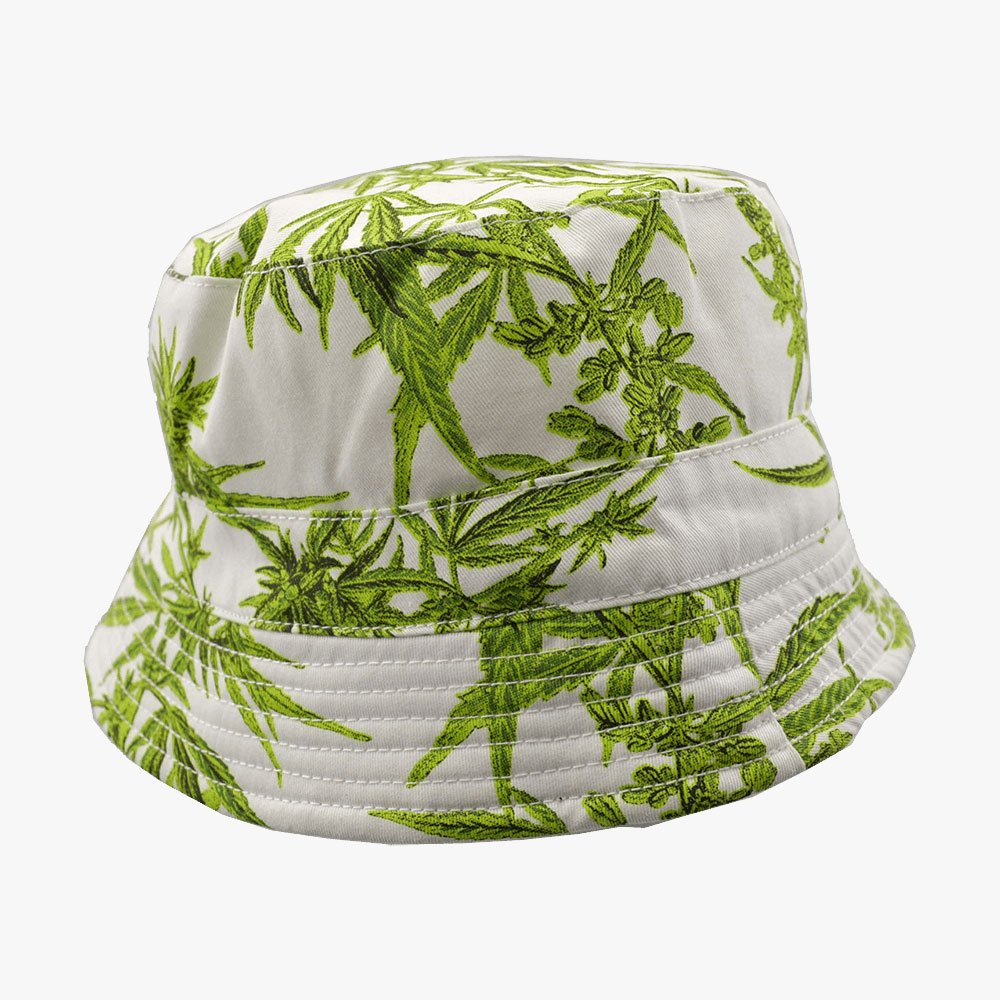Leave In Light Bucket Hat 1