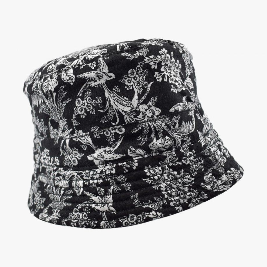 Stampa Man Bucket Hat