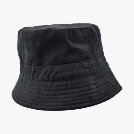 Stampa Man Bucket Hat