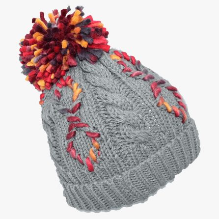 Bloomging Silence Beanie