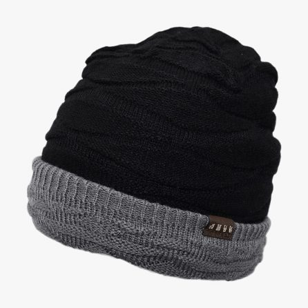 Rolling Space Beanie