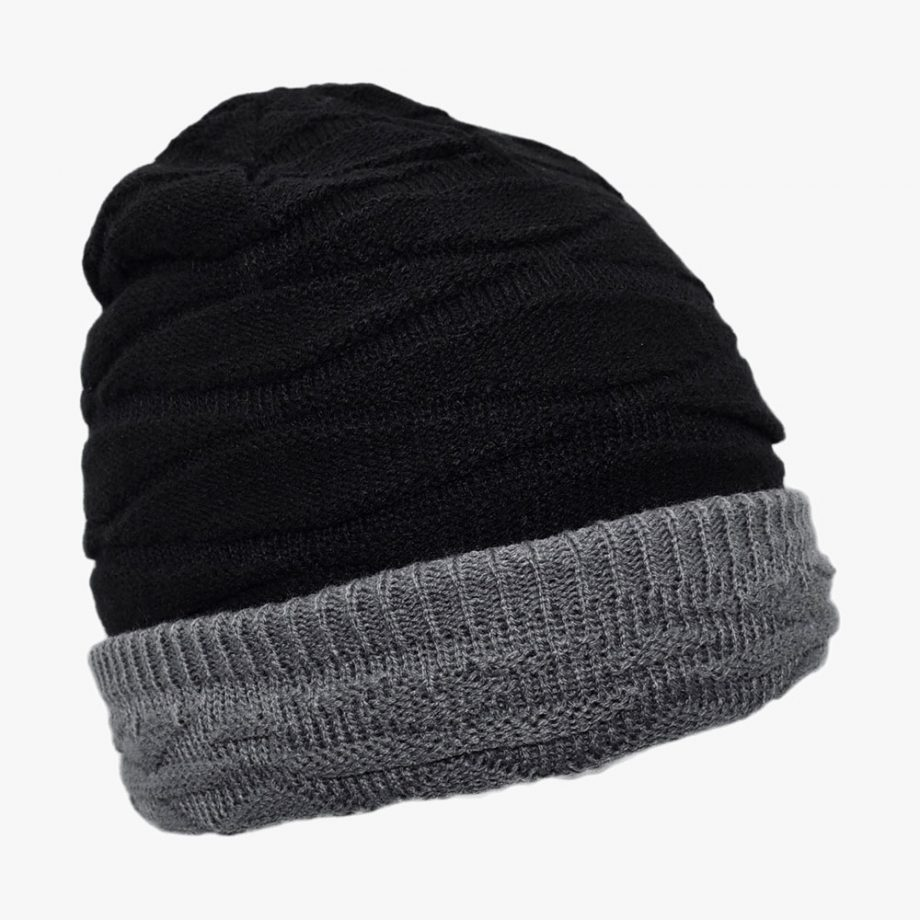 Rolling Waves Beanie