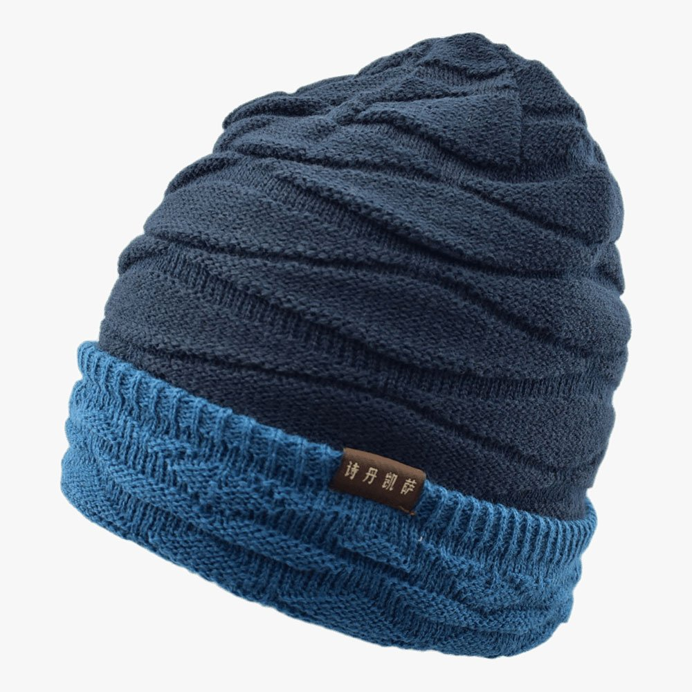 Rolling Waves Beanie 1