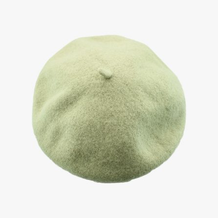 Wool Pie – Green