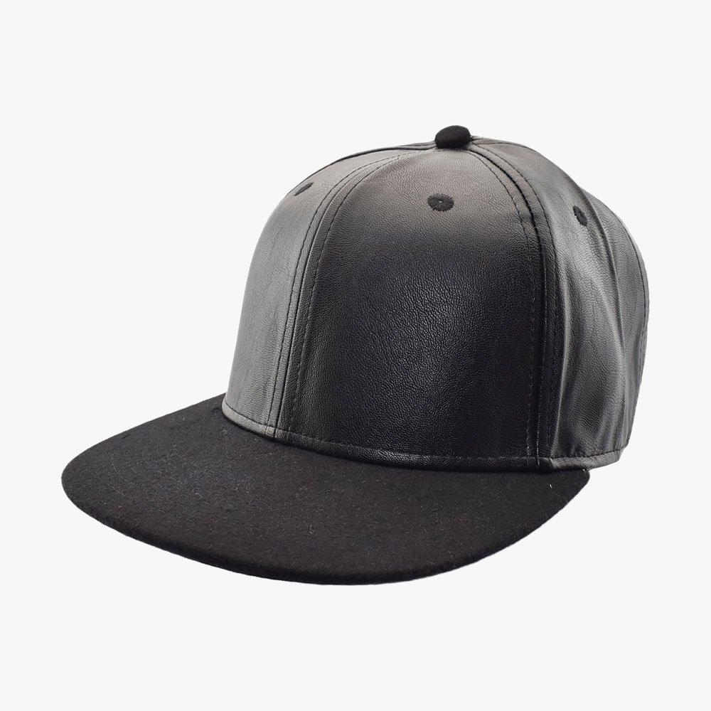 Mixed Rebellion Baseball Cap 1