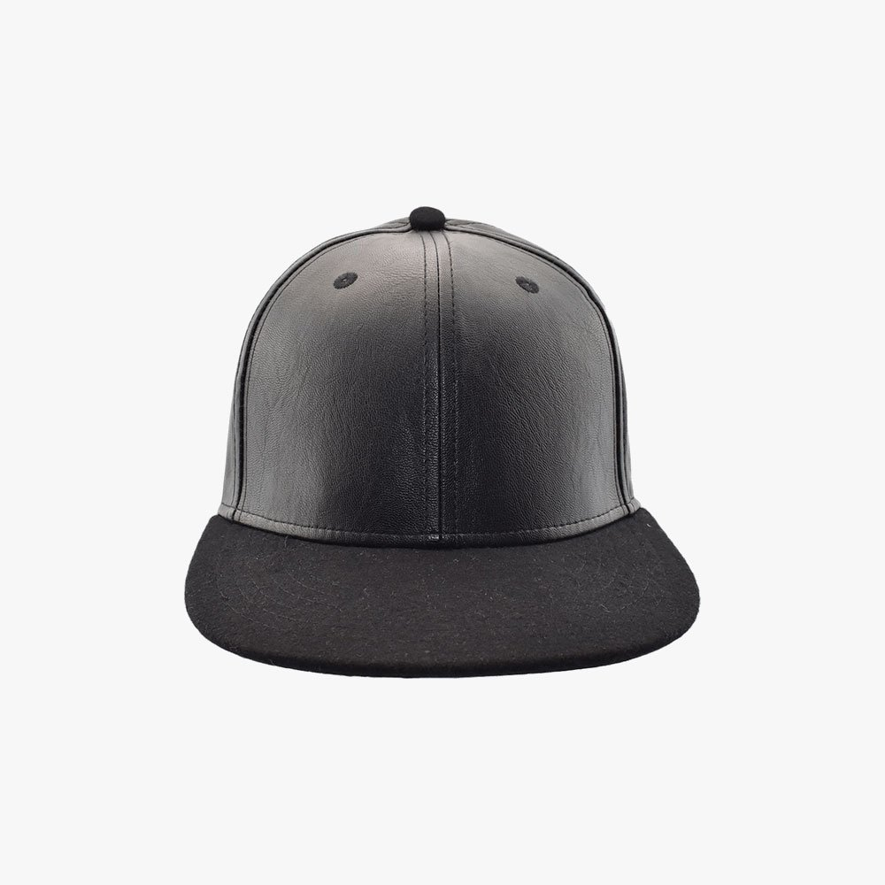 Mixed Rebellion Baseball Cap 3