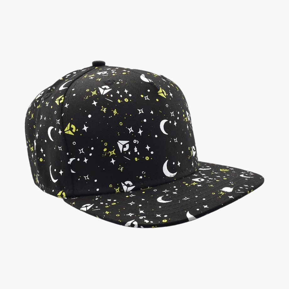 Night Mare Baseball Cap