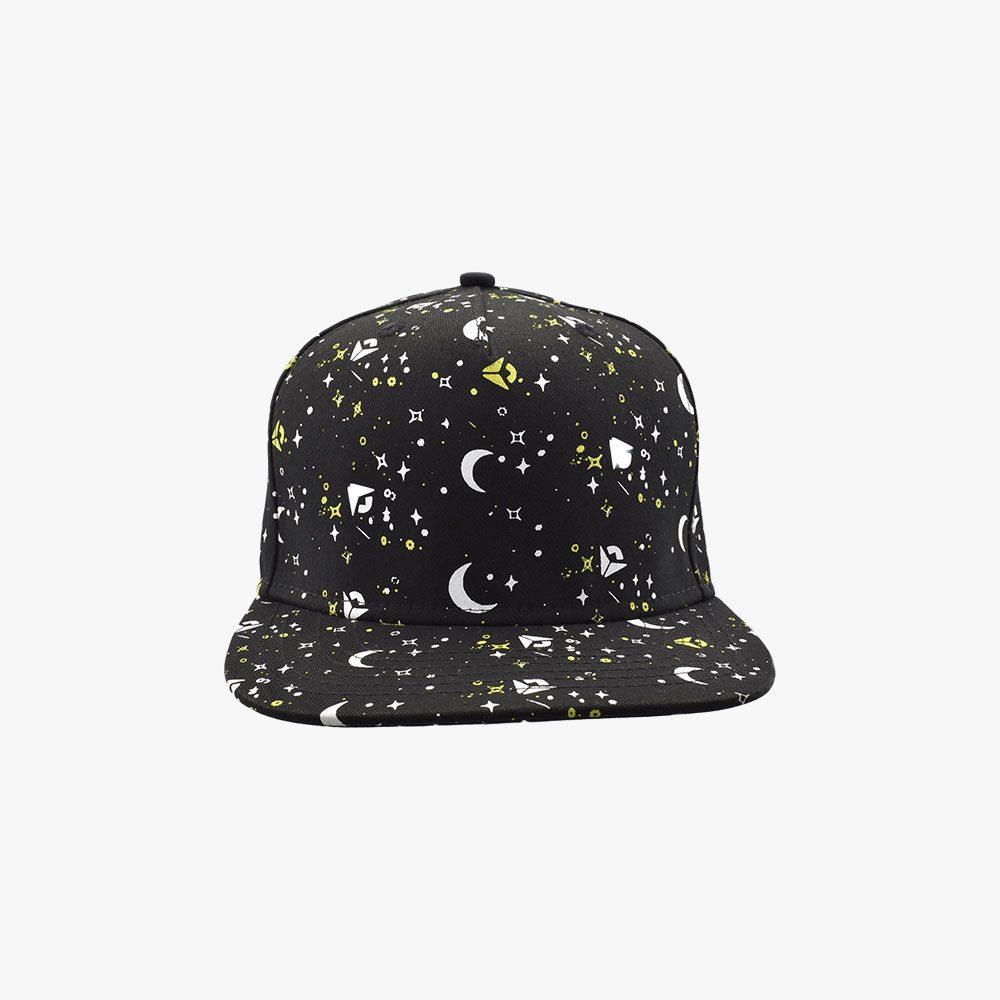 Night Mare Baseball Cap
