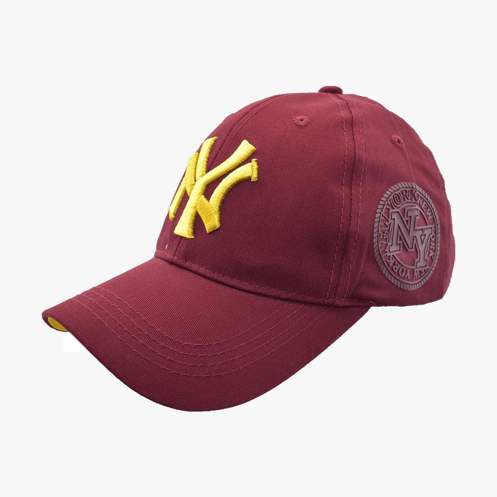 New York Baseball Cap 1