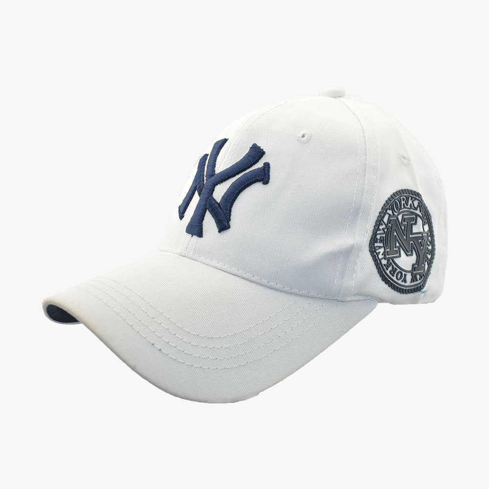 New York Baseball Cap 1