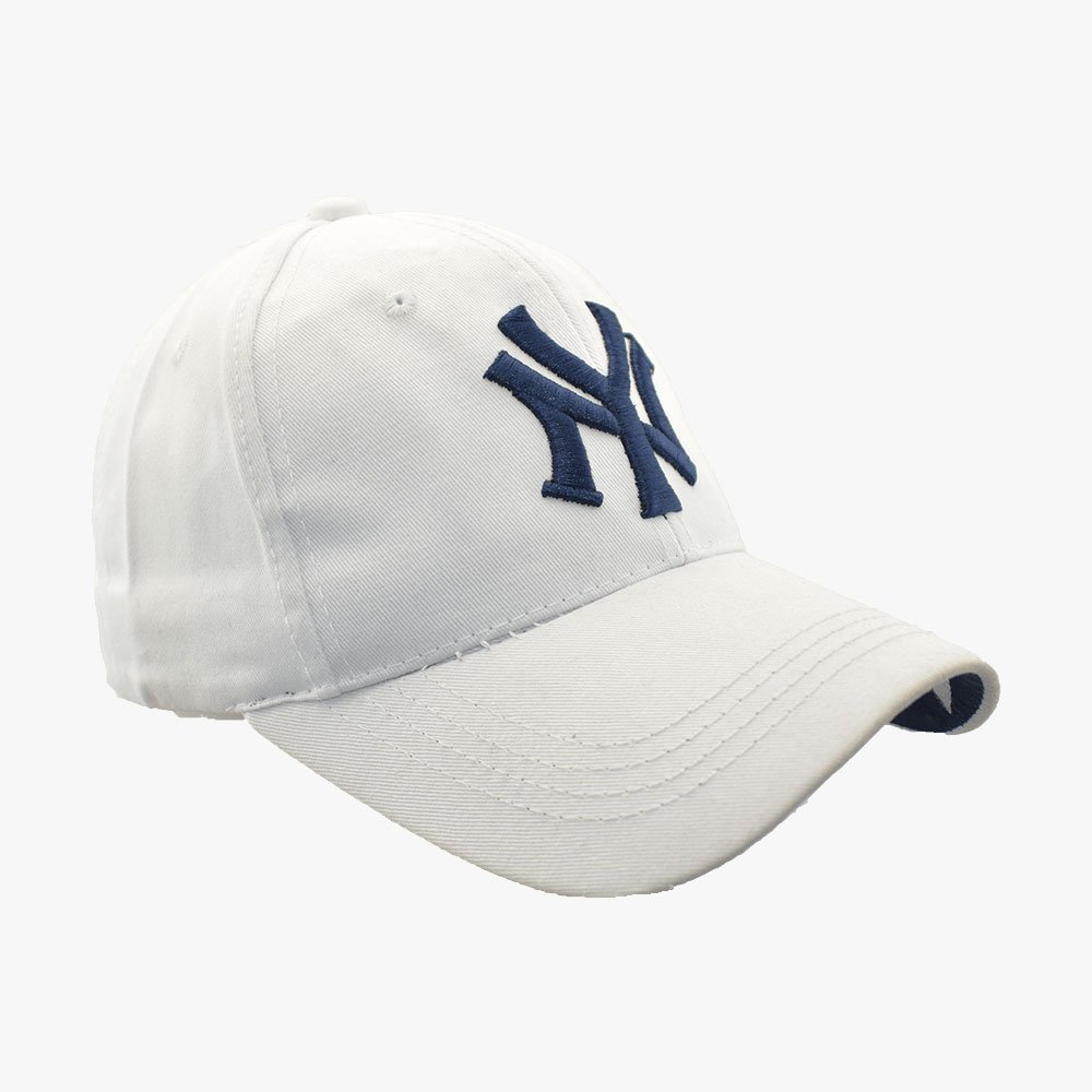 New York Baseball Cap 2