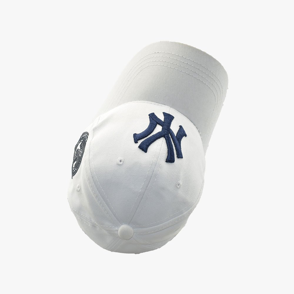 New York Baseball Cap 5