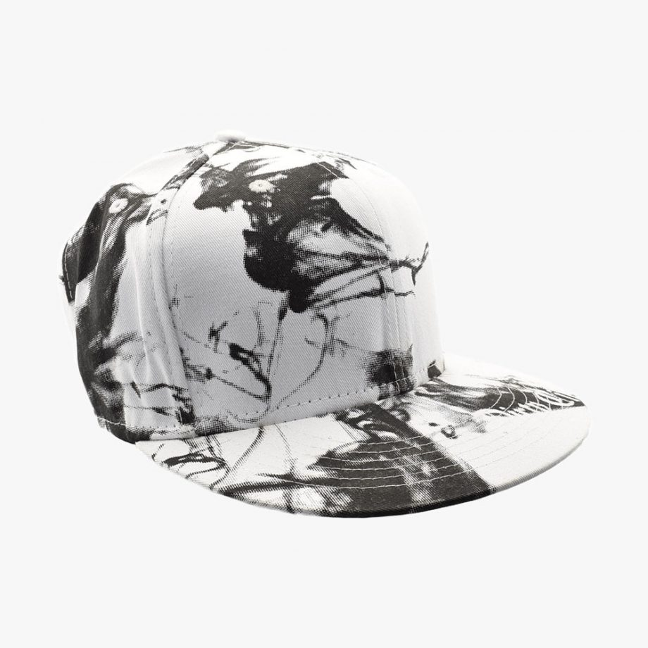 Permeation Ink Baseball Cap