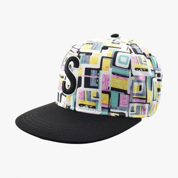 Super Vision Baseball Cap