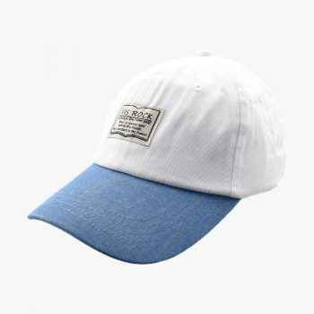 Vis Rock Baseball Cap