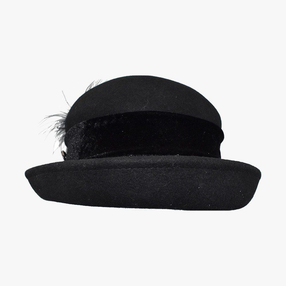 Royal Corduroy Bowler Hat