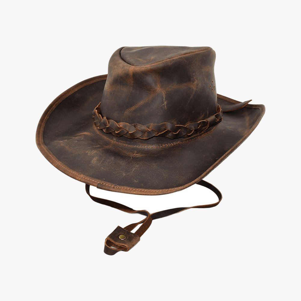Dark Cowboy Hat 1