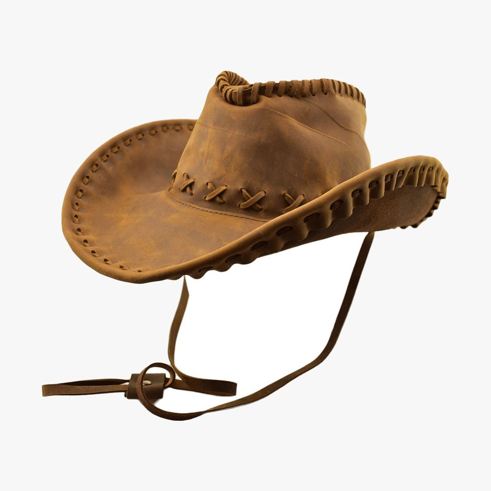 Mexie Cowboy Hat 1