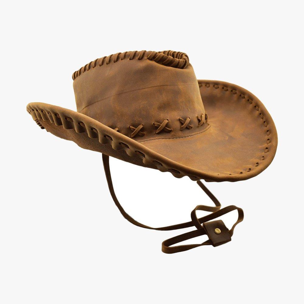Mexie Cowboy Hat 2