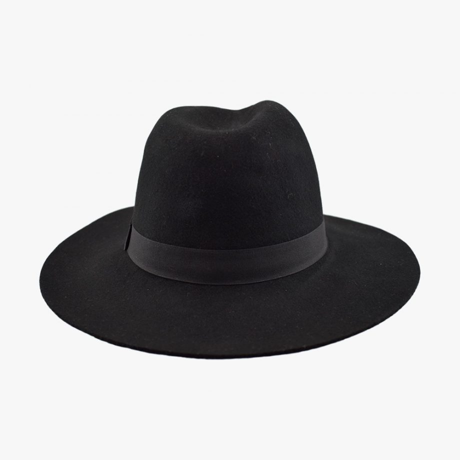 Downy Crown Fedora