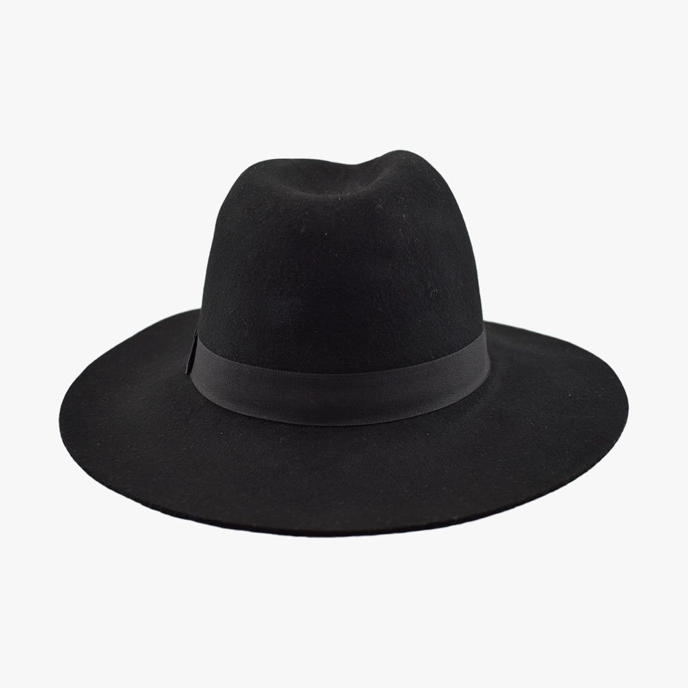 Downy Crown Fedora 3