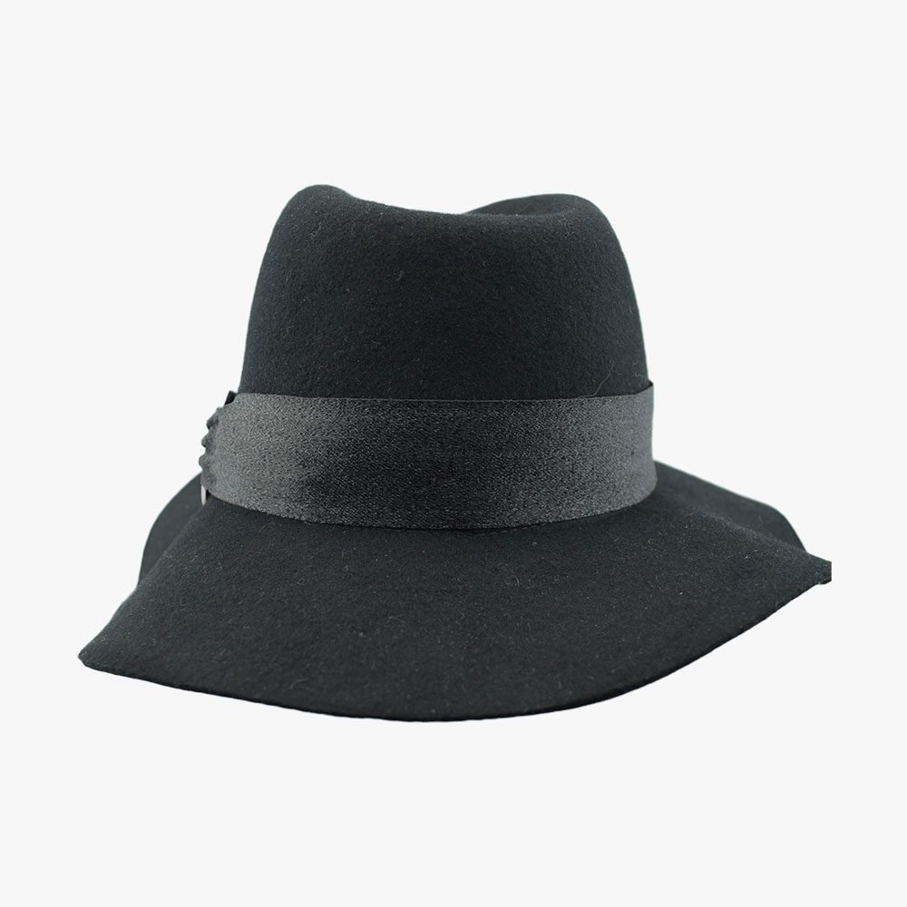 Dark Moon Fedora