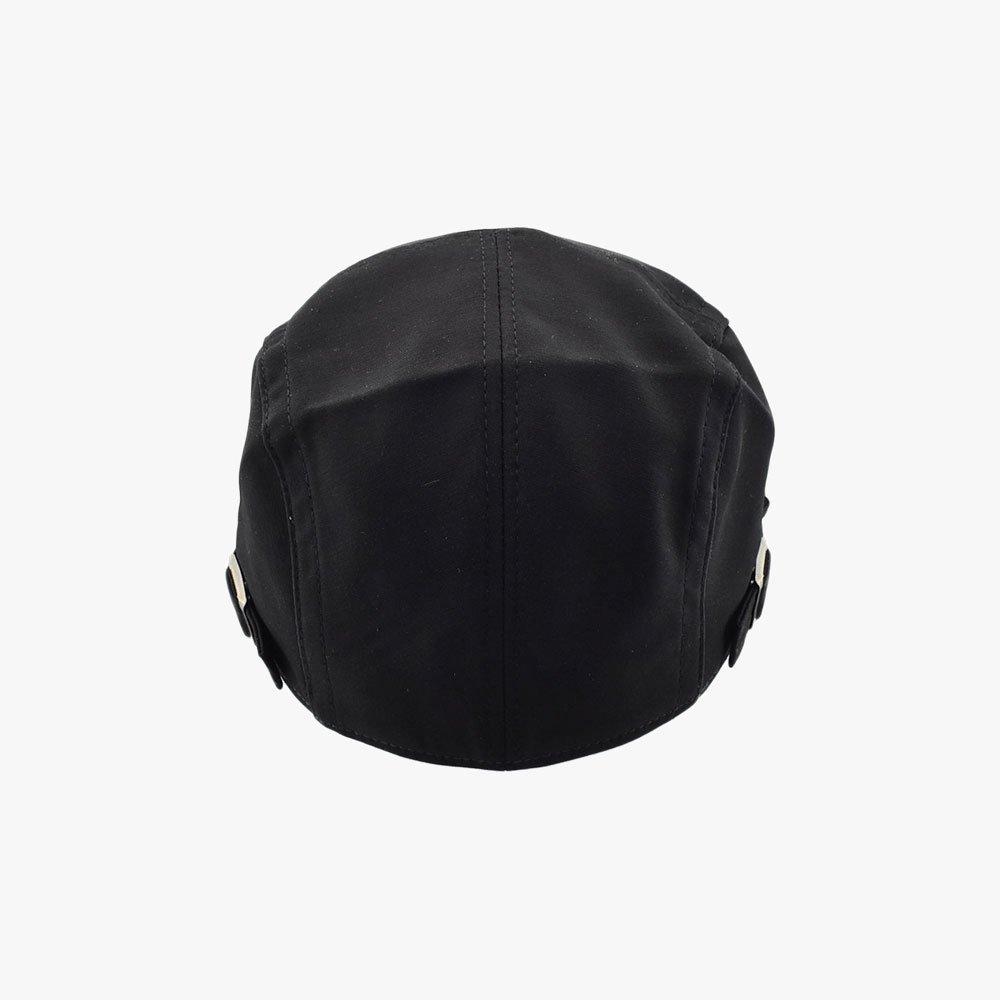 Flat Pure Flat Cap 4