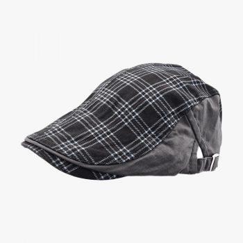 Mr. Gridy Flat Cap
