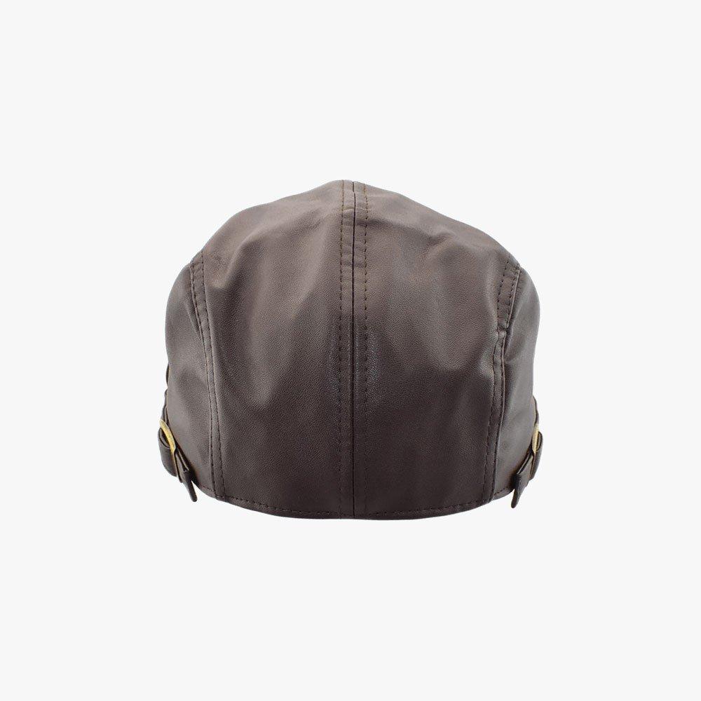 Slippy Cap Flat Cap 4