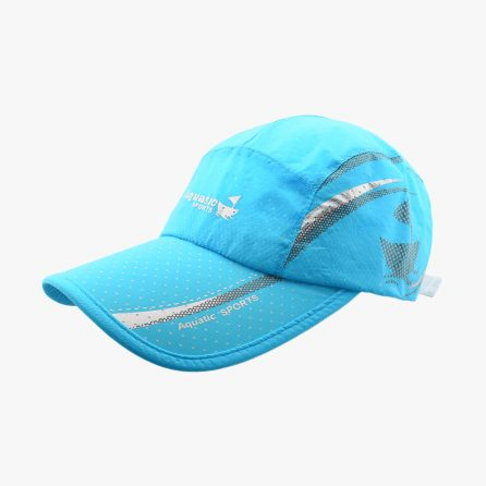 Blue Club Golf Hat