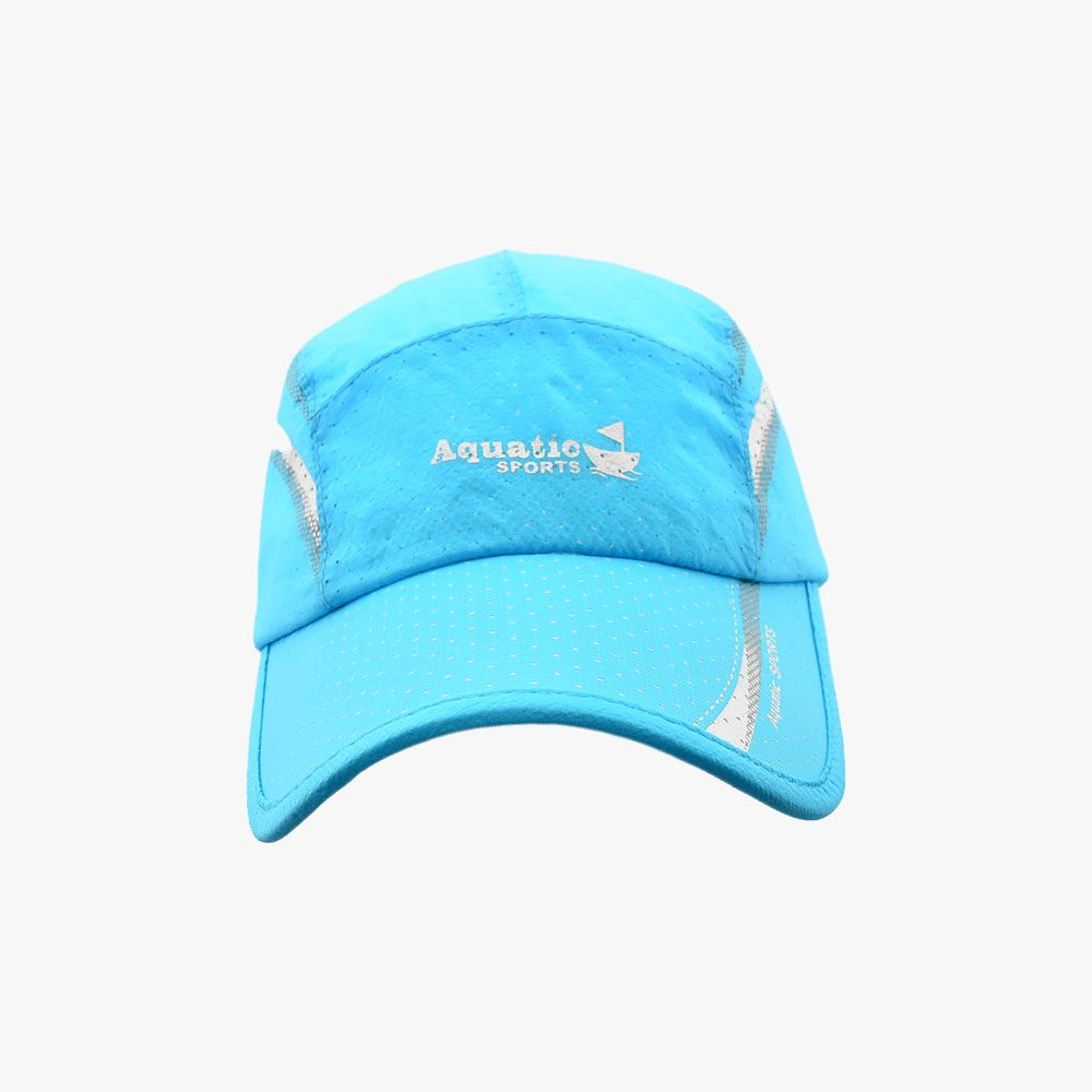 Paper Boat Golf Hat