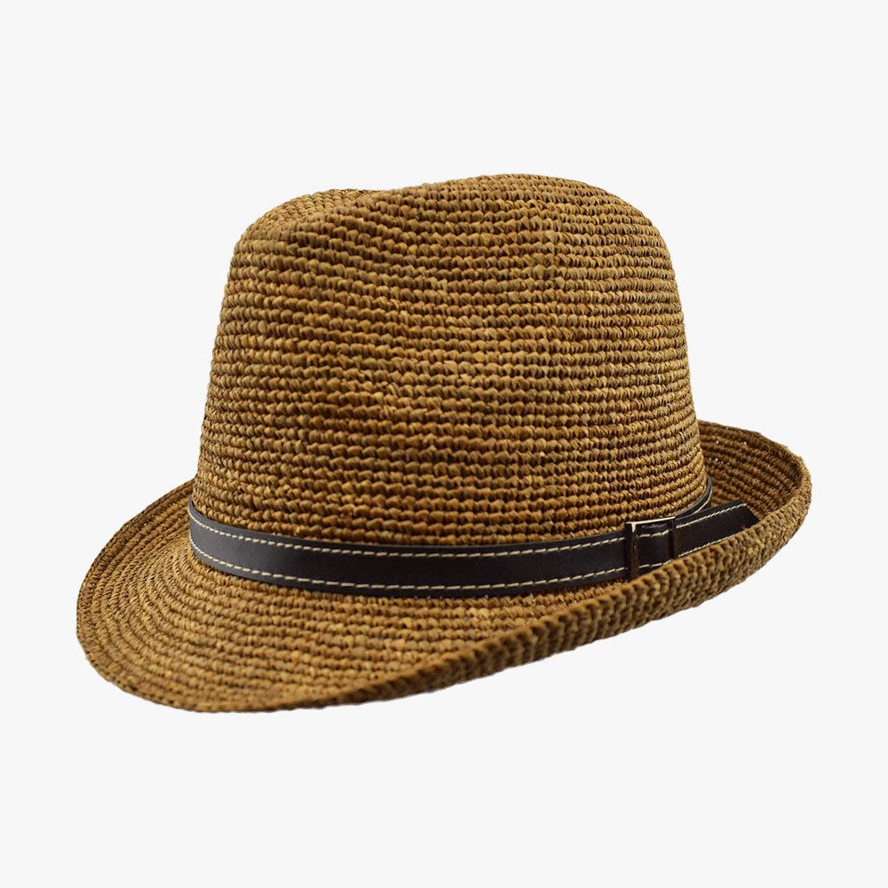 Exquisite Panama Hat 1