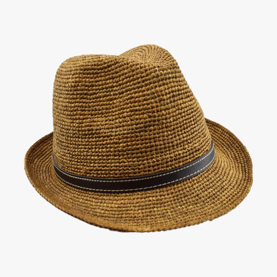 Exquisite Panama Hat