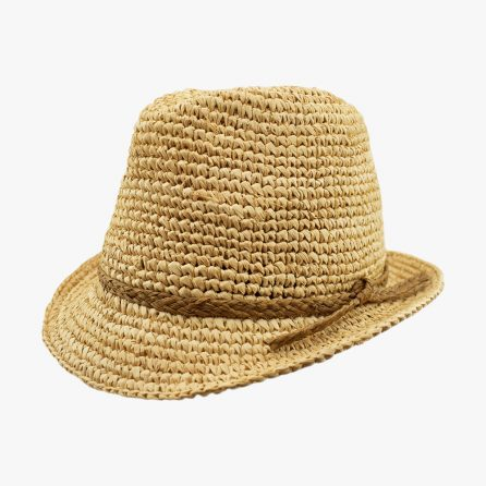 Gentle Origin Panama Hat