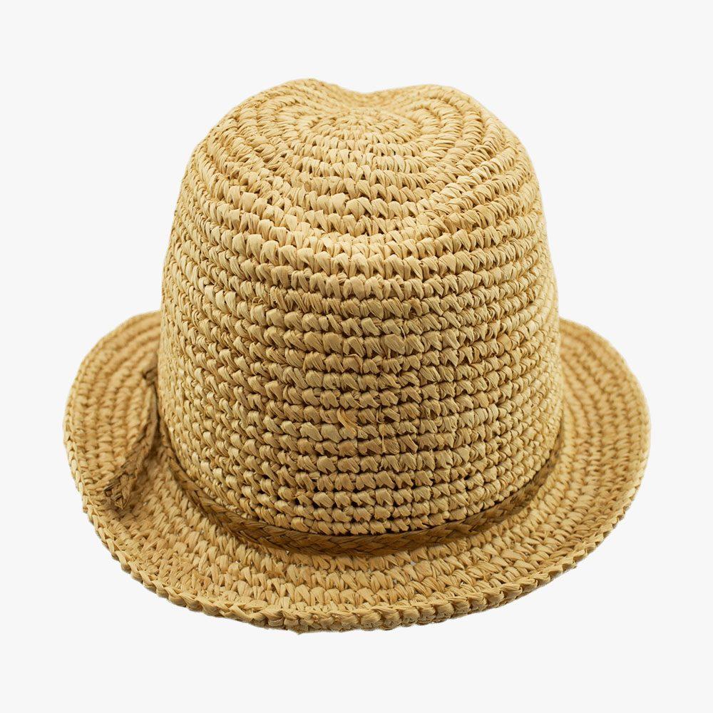 Gentle Origin Panama Hat