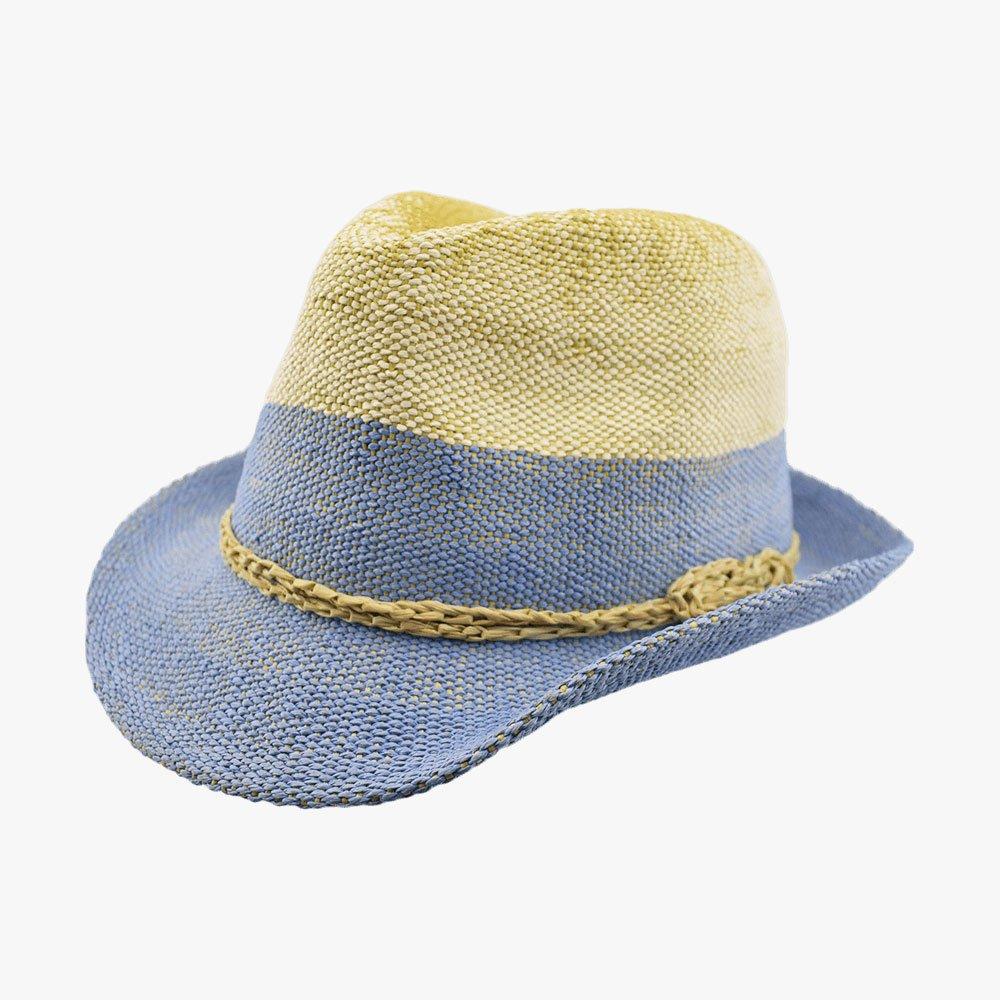 Ocean Pioneer Panama Hat 1