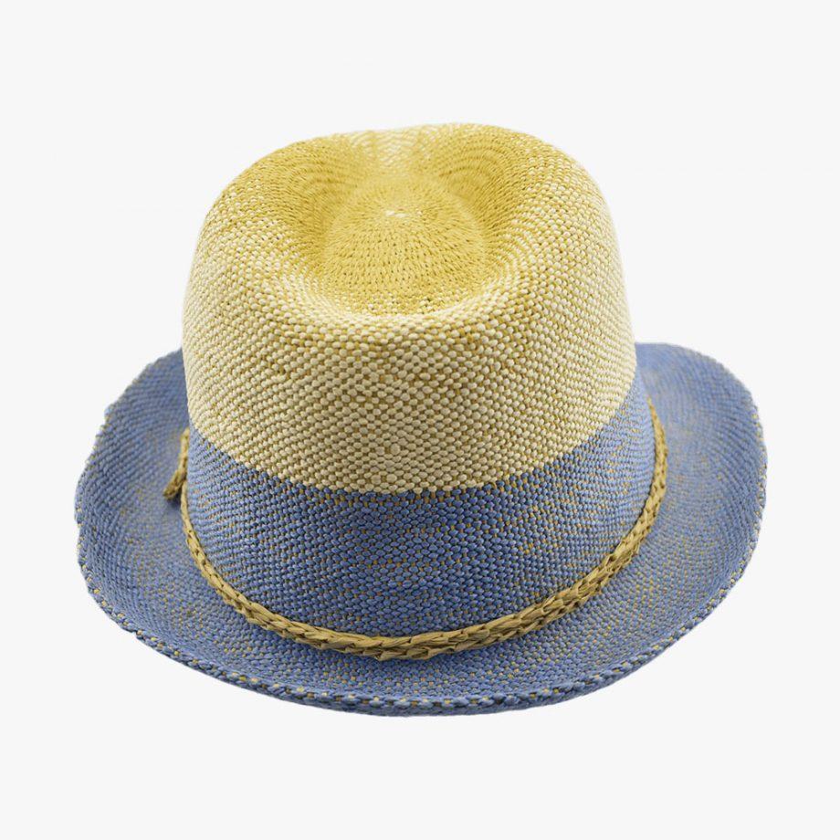Ocean Pioneer Panama Hat