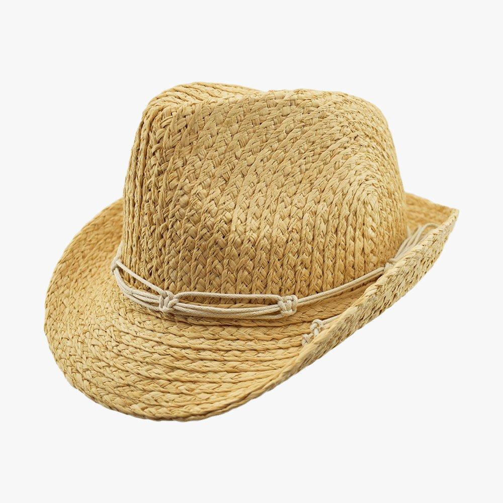 Panama Chain Panama Hat 1