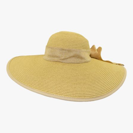 Golden Sand Beach Hat