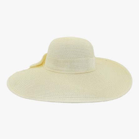 White Sand Beach Hat
