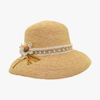 Summer Chill Sun Hat