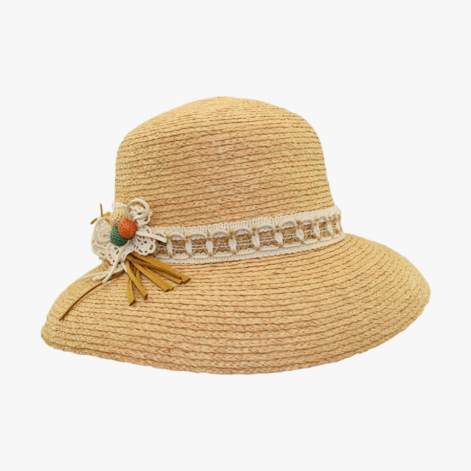 Summer Chill Sun Hat