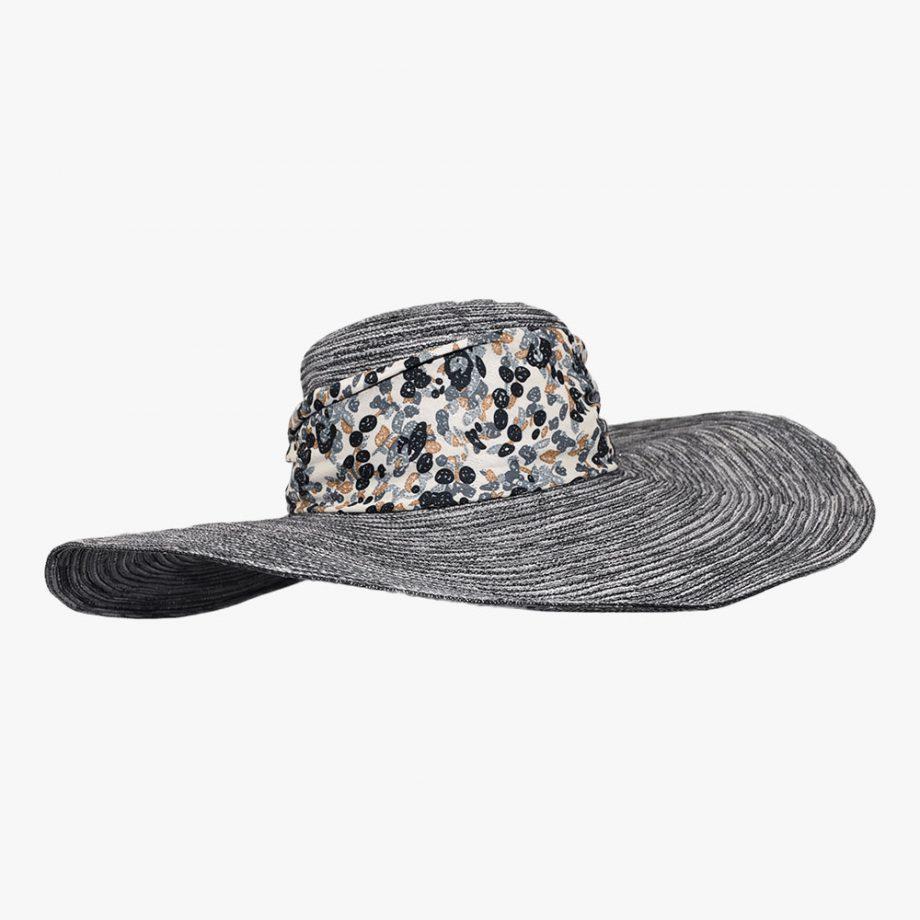 Towering Ring Sun Hat